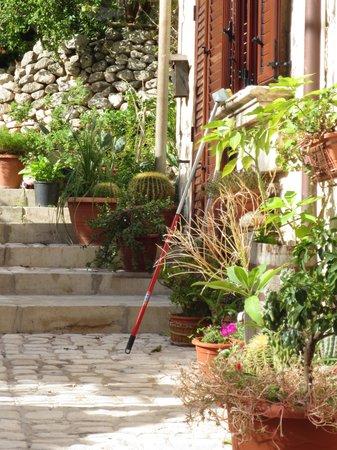C'era Una Volta Scicli: Der Weg zu unserem Ferienhaus