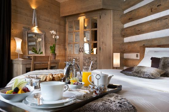 Hotel Manali : Suite Hôtel Manali