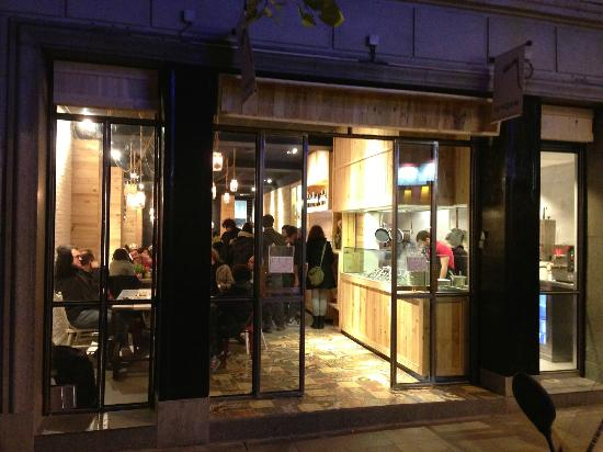 Italian Restaurants Barcelona Tripadvisor