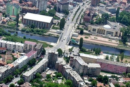 Bombardimi i Mitrovicës, 1.IX.1944