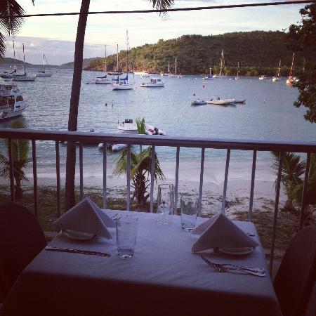 The Terrace Restaurant : ..........