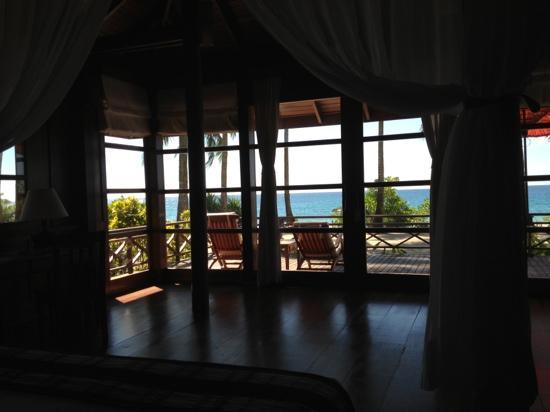 Amara Ocean Resort: nuestra habitación