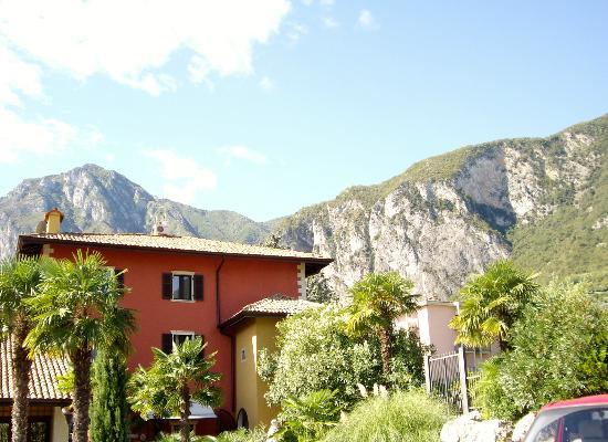 Residence Segattini : L'esterno del residence