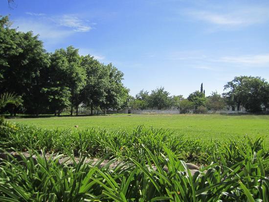 Bonne Esperance: A wander round stellenbosch