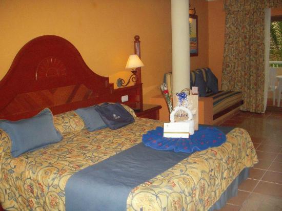 Grand Bahia Principe Punta Cana: 3206