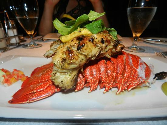 Finch Bay Eco Hotel: Lo mejor