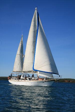 Starsand Yacht Charters