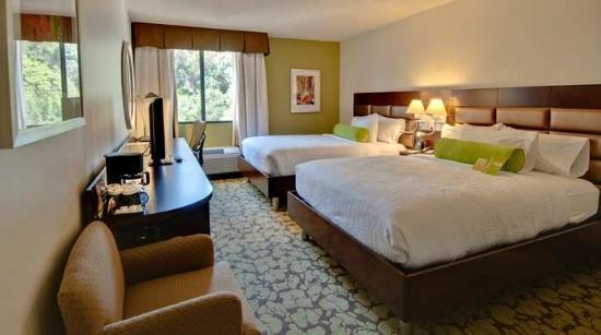Hilton Garden Inn Los Angeles Hollywood Updated 2018 Prices Hotel Reviews Ca Tripadvisor