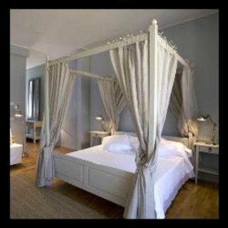 Thatsitaly apartments: Suite 26 - Romantic Bedroom