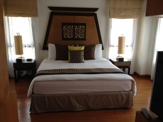 Outrigger Laguna Phuket Resort & Villas: one of the rooms in 3 bedroom villa
