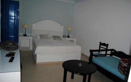 Veggera Hotel: habitacion 15