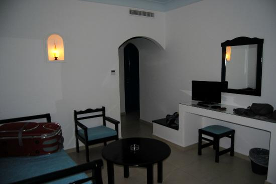 Veggera Hotel: mi habitacion