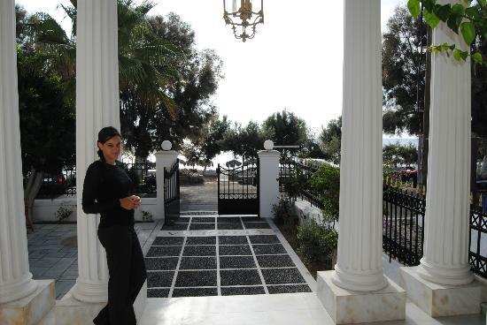 베게라 호텔 사진