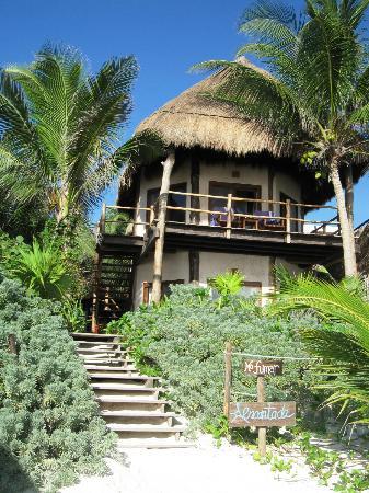 Encantada Tulum: Tucked away in paradise!