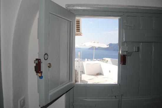 Armeni Village Rooms & Suites: habitacion
