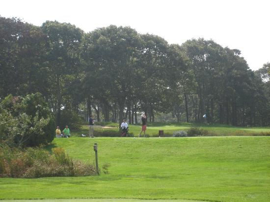 Resort and Conference Center at Hyannis: Twin Brooks Golf Course