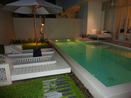 Garden Pool Villa Picture Of Sala Phuket Resort Spa