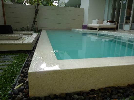 SALA Phuket Resort & Spa: Garden Pool Villa