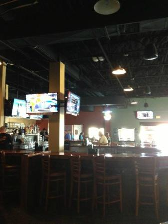 Fade Away Sports Bar & Grill