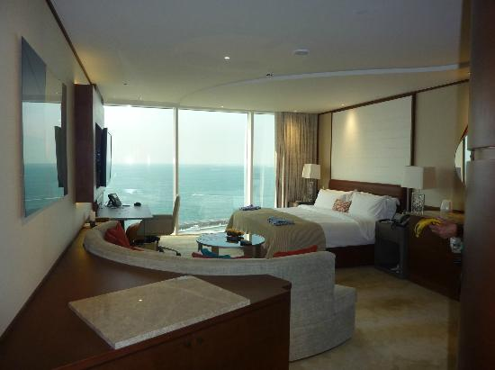 Jumeirah Beach Hotel: Room 2014