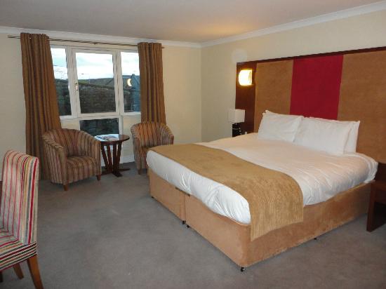 Best Western Plus Keavil House Hotel: Upgraded King Room