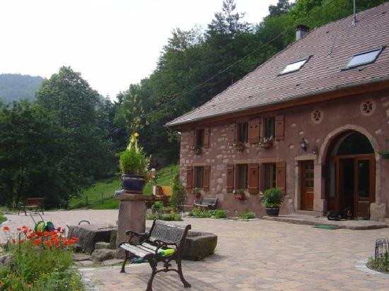 La Ferme de la Fontaine : getlstd_property_photo