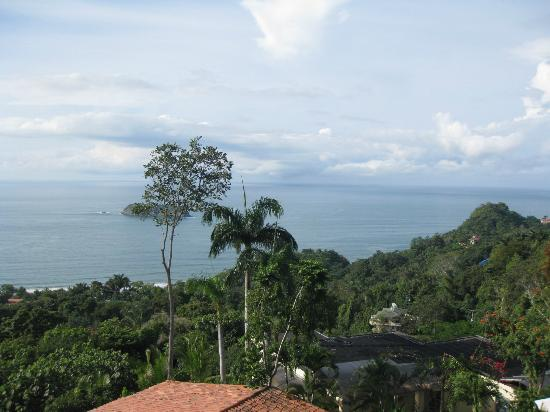 La Mariposa Hotel: ocean view