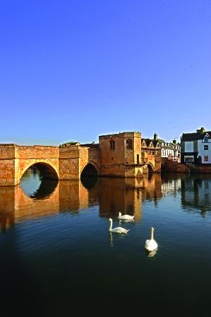 D And J Taxis St Ives Cambridgeshire St Ives Bridge- Foto di St Ives Electric Riverboat- Day Boat Tours, St ...