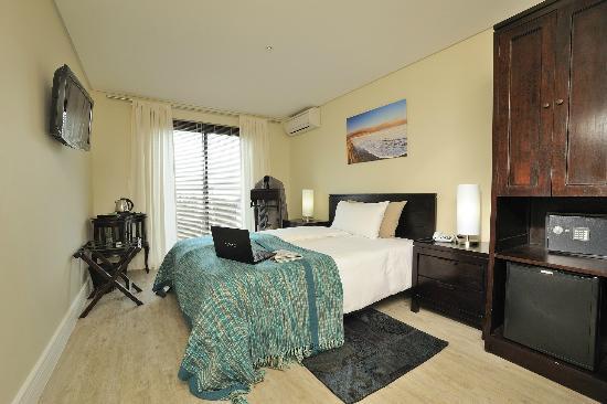 Beach Hotel Swakopmund: A Standard room