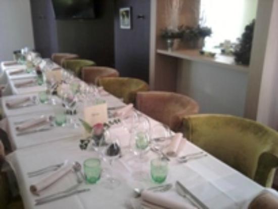 Restaurant le 28 la rochelle restaurant reviews phone for Cuisine 3d la rochelle