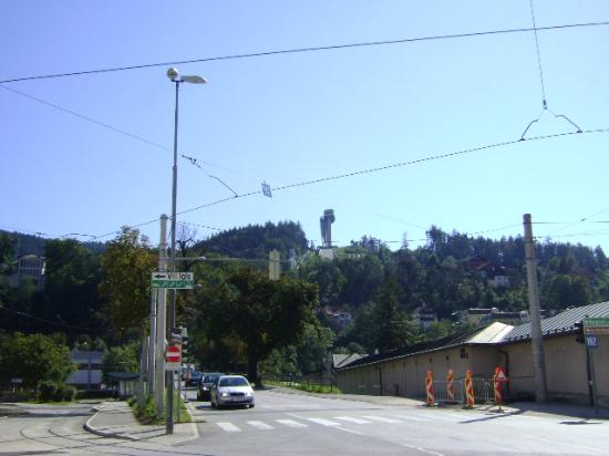 Basilica Wilten: Basílica Wilten, Innsbruck, Austria.