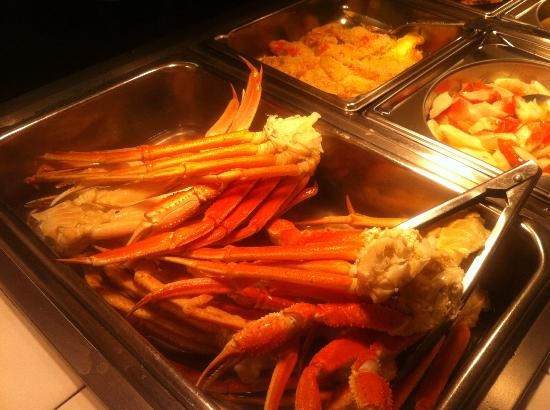 Best Value Seafood Buffet Myrtle Beach