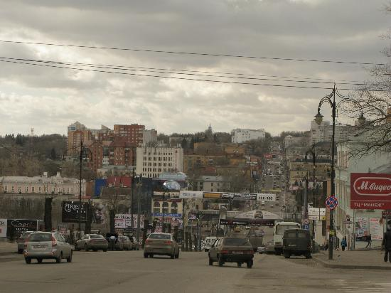 Панорама города рязань новый выпуск читать
