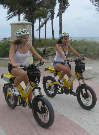 Wheels 2 Go Miami