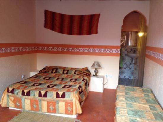 Domaine Le Relais de Marrakech : room