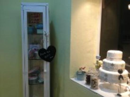 Mimi Cupcakes: Detalles