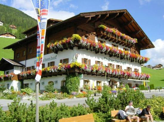Gasthof Dolomitenhof - Kartitsch