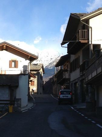 Le Village : La via del b&b