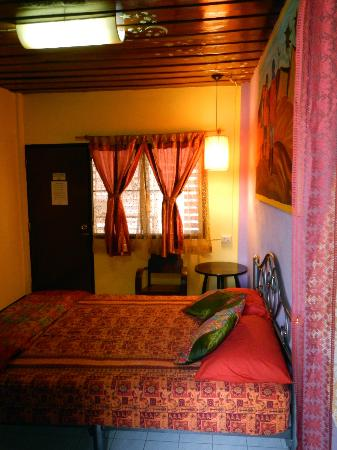 Diva Guesthouse : room nr.2