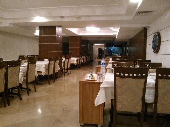 Kordon Yengec Restaurant: Yengec