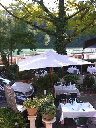 Restaurant zum Zähringer