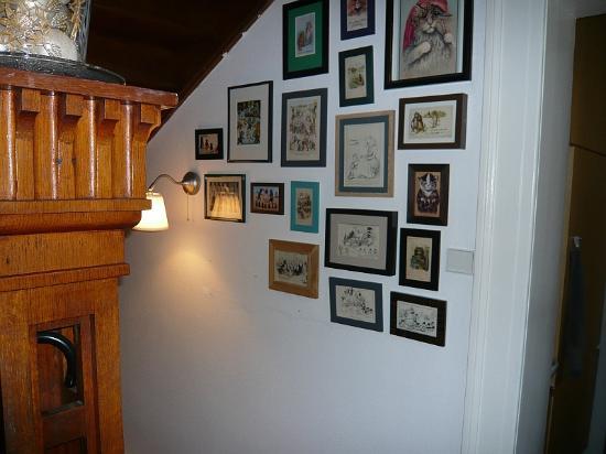 chambres d 39 h tes rue jeanne d 39 arc strasbourg france voir les tarifs et avis chambres d. Black Bedroom Furniture Sets. Home Design Ideas