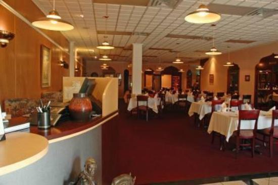 Aashiana Indian Restaurant & Bar