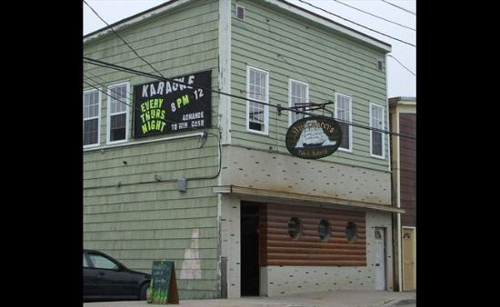 Buccaneer's Pub & Eatery
