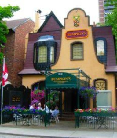 Bumpkin's Restaurant Photo