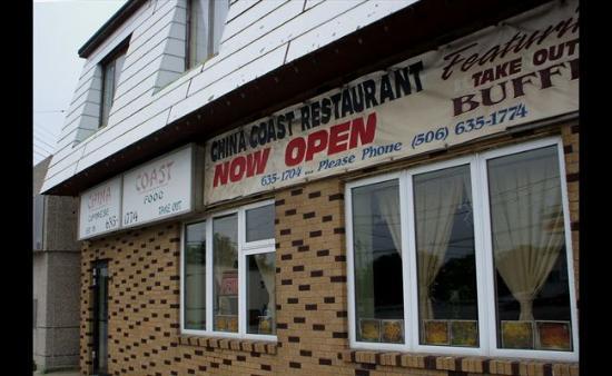 China Coast Restaurant