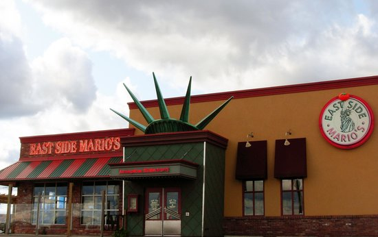 East Side Mario S Kids Eat Free Barrie