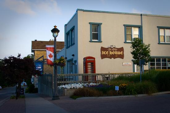 Bed And Breakfast Kincardine Ontario