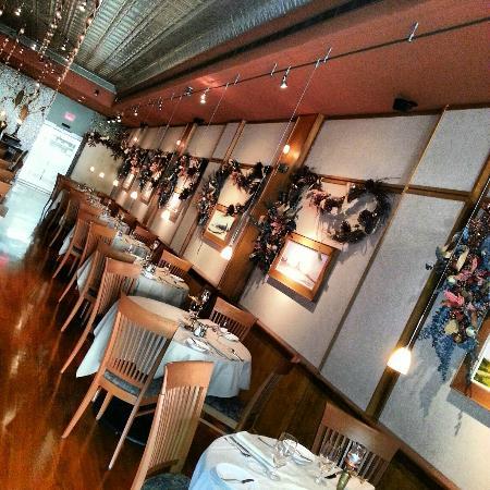 Winfield's Restaurant: Main Dining Room