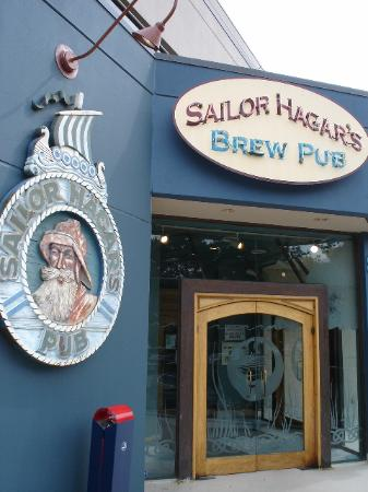 Sailor Hagar's Brew Pub